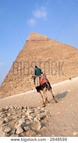 Gizah Pyramid