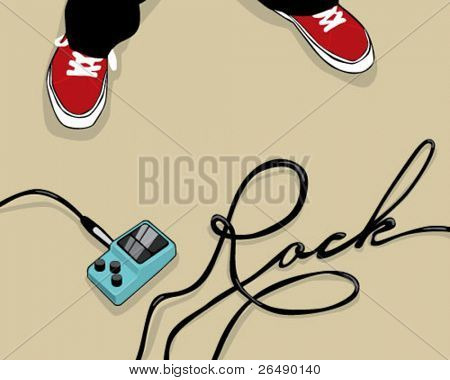 Rock-Band.