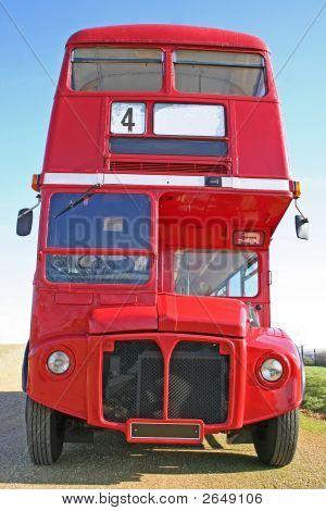 London Bus 2