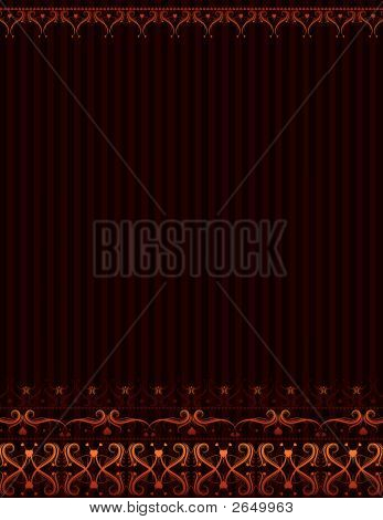 Brown Background, Vector