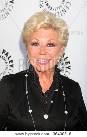 LOS ANGELES - JUN 7:  Mitzi Gaynor arrivimg at the Debbie Reynolds Hollywood Memorabilia Collection Auction & Auction Preview at Paley Center For Media on June 7, 2011 in Beverly Hills, CA