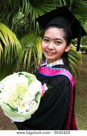 Asian Graduate