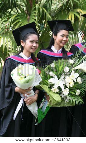 Graduados de la Universidad