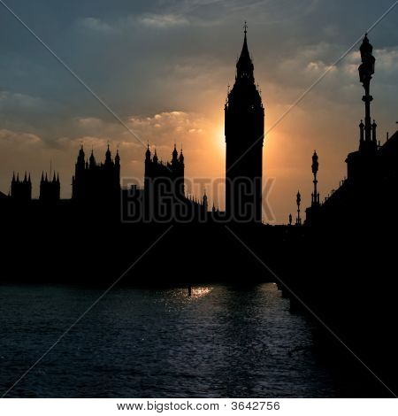 The Parliament Of England