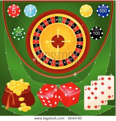 Casino Elements