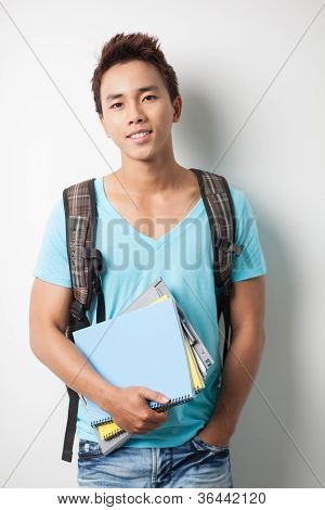 Male Student