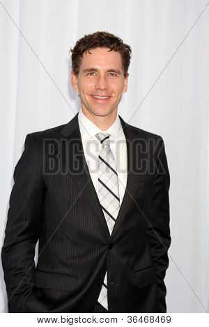 LOS ANGELES - AUG 18:  Brian Dietzen arrives at the 17th Annual Angel Awards at Project Angel Food on August 18, 2012 in Los Angeles, CA
