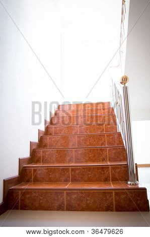 classic staircase