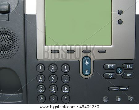 Modern Digital Ip Phone