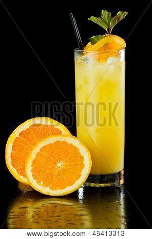 Organic Orange Juice