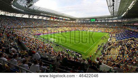Arena Lviv Stadium