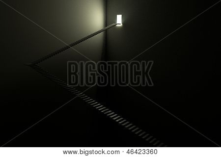 Stairway - Light In The Dark