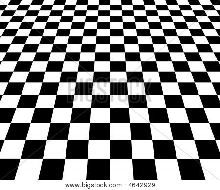Chess Floor