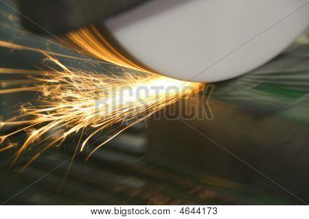 Grinding Wheel Levelling A Tool Die