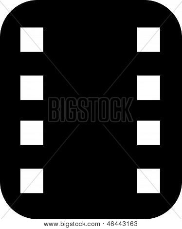 Movie Time business icon