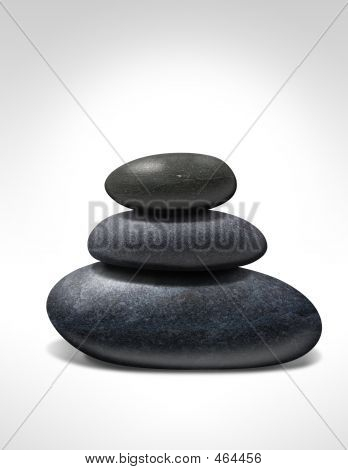 Hot Massage Stones