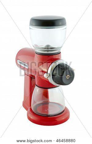 Burr Coffee Mill