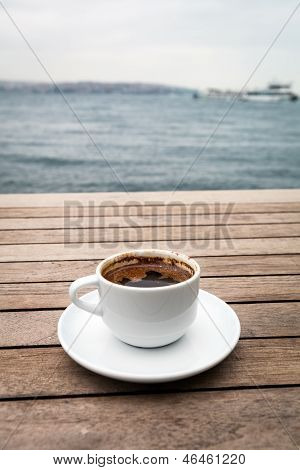 Delicious Turkish Coffee