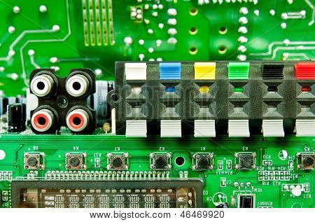 Iintegrated Circuit