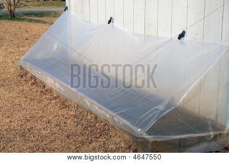 Seedling Tent