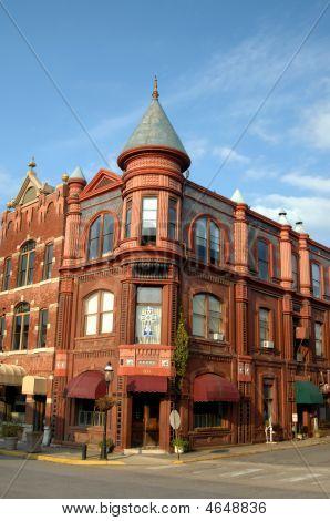 Architecture In Arkansas