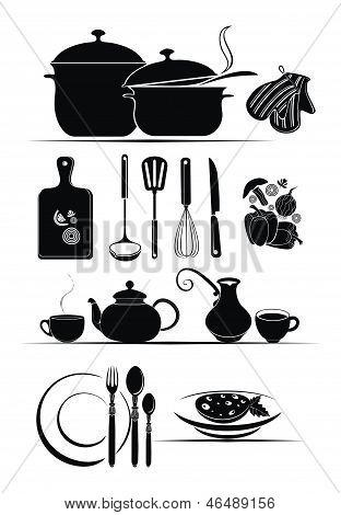 vector design set