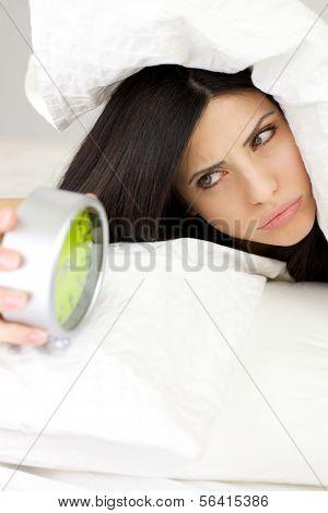 I Hate My Alarm Clock