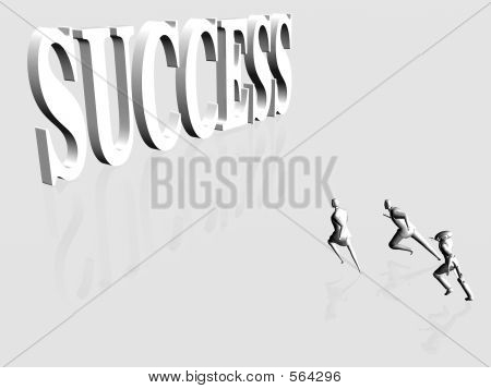 Sprint To Success.