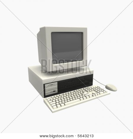 Computer of fourth generation