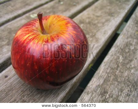 Yummy Apple