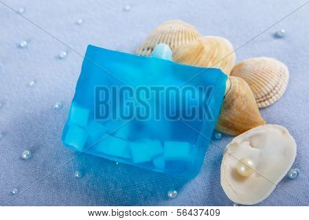 Natural Soap Skincare Products