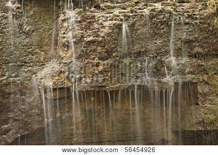 Waterfall Detail