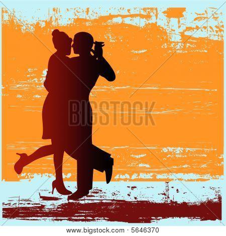Tango Grunge