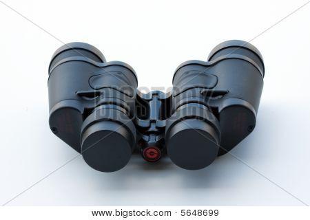 Binoculars A Different View