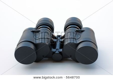 Binoculars Another View