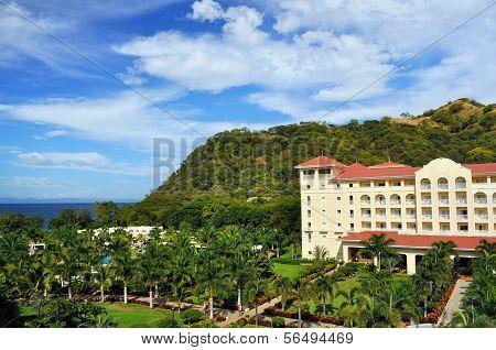 Hotel In Liberia Costa Rica