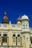 Beautiful and historical Mysore palace building-IV poster