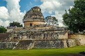 pic of yucatan  - Chichen Itza  - JPG