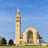 Washington D.C. - Basilica of the National Shrine Catholic Church