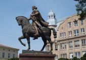 picture of buckaroo  - A famous founder of the city of Lviv  - JPG