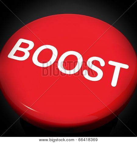 Boost Switch Shows Promote Increase Encourage