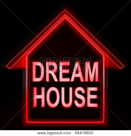 Dream House Homes Means Perfect For Family