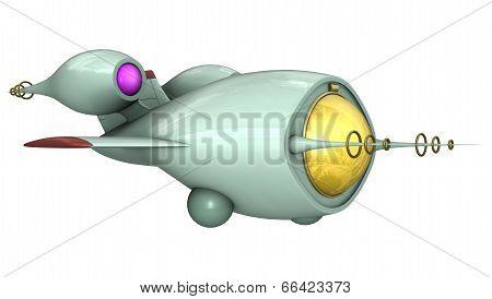 Fighter Hornet