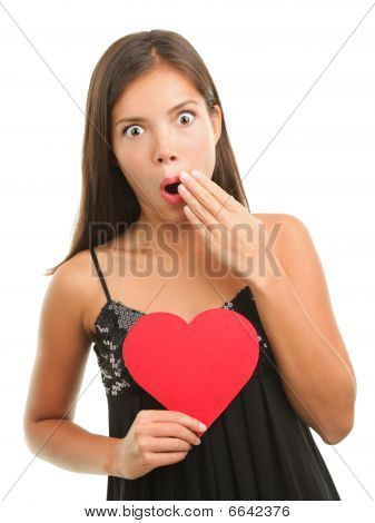 Valentine Love Shock