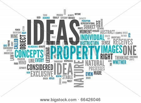 Word Cloud Ideas