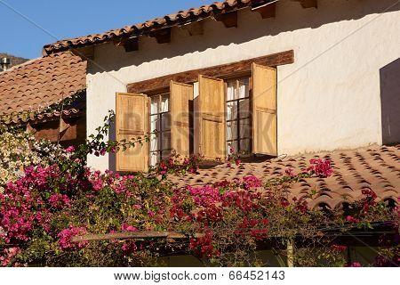 Historic Hacienda