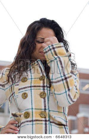Spannung Kopfschmerzen