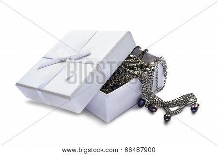 Jewels In A Box