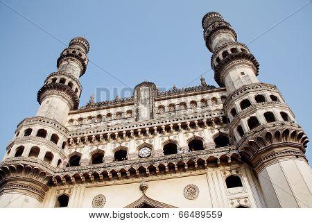 Charminar,,Hyderabad,India