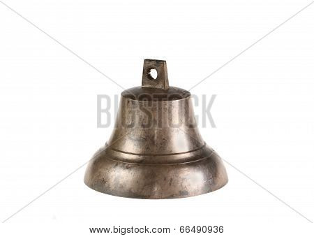 Bronze Hand Bell